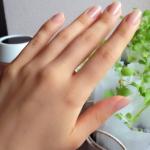 小指と薬指の長さでわかる性格診断